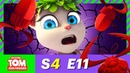 PREMIERE Save The Tree Talking Tom and Friends Season 4 Episode 11