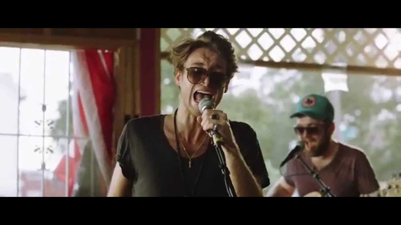 Paolo Nutini Scream Funk My Life Up Acoustic