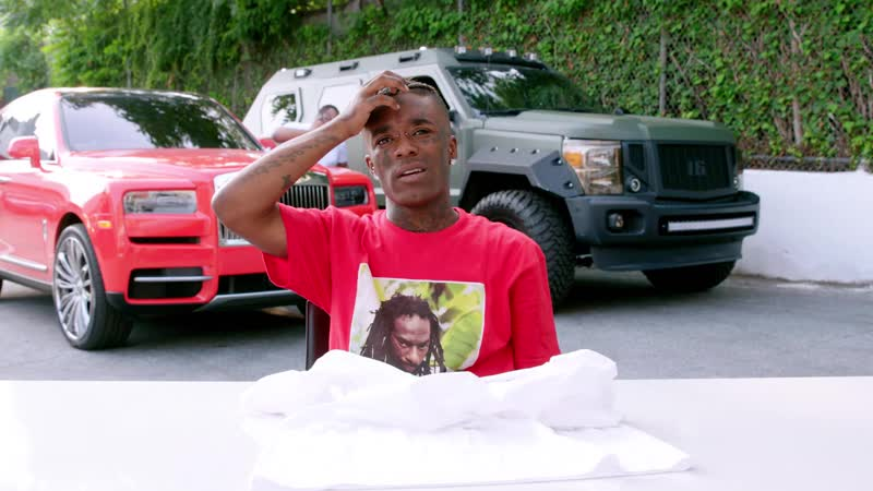 10 Things Lil Uzi Vert Cant Live Without