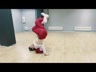 BREAK DANCE BY Killa Sprat - #BEONEDANCE   НОВОЕ НАПРАВЛЕНИЕ
