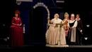 Шадринский драматический театр открыл 123 сезон премьерой французского драматурга Мольера