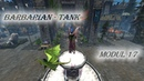 Neverwinter   Mod 17   Barbarian Guide   GWF   Tank TOMM   That's how Orkmork play! (PC/Xbox/PS4)