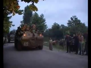 45-й полк вдв в грузии | anti terror forces | atf