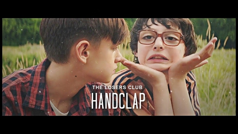 The Losers Club   HandClap [IT 2]