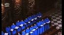 Cantique de Jean Racine Notre Dame de Paris 08 02 2015