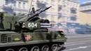 Лучшие военные новости за неделю /Ударный БПЛА Байрактар и новая ЗПРК Тунгуска на страже Украины