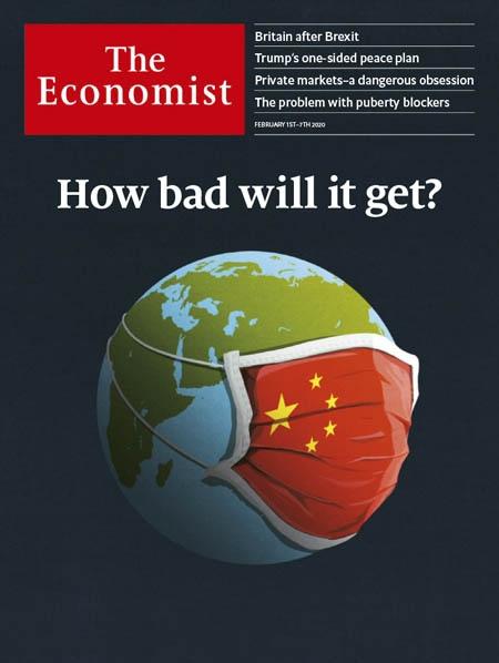 The Economist - 02.01.2020