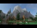 SORA Shaders Biomes O' Plenty Minecraft Cinematic