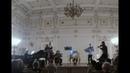 Improvisations on Purcell themes. Volkov/Kondakov/Shulyakovskiy/Kiskachi