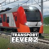 Transport Fever 2 и 1| Train Fever | Urban Games