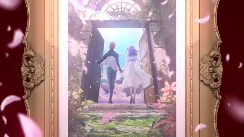 第三章 特報第1弾公開 - 劇場版Fatestay night [Heavens Feel].spring songの特報第1弾が公開となりました - - 劇場版三部作で紡ぐ原点の