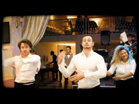 Stars waiters show Created with @Magisto