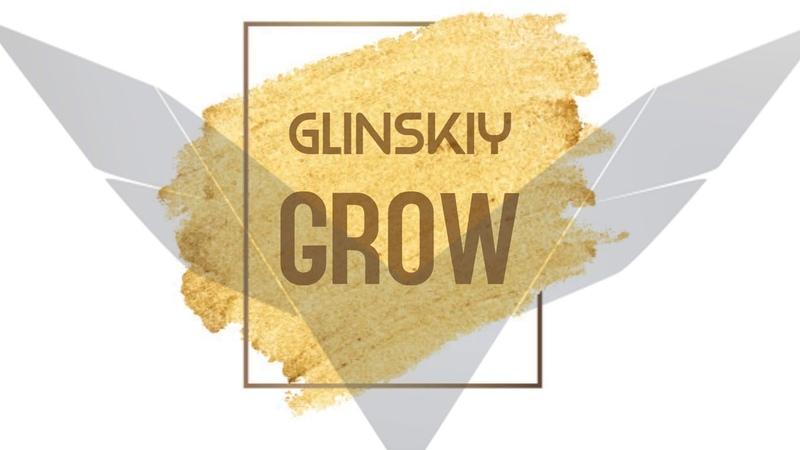 Glinskiy Grow (Original Mix) [First Guide Records]