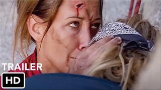 В когтях страха: Хребет-Убийца - Трейлер 2020 (Русские Субтитры)