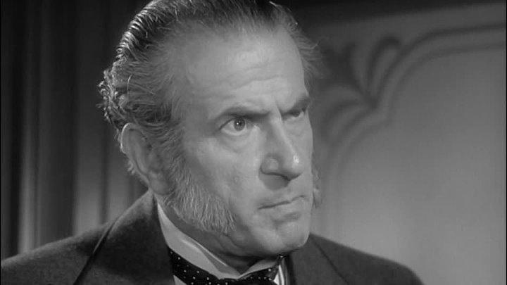 Доктор Джекилл и мистер Хайд 1931 Фантастика ужасы экранизация