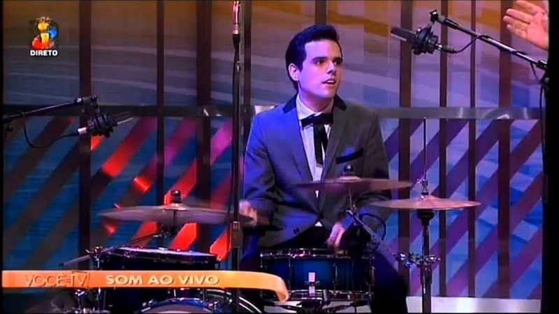 Tutti Frutti by The LUCKY DUCKIES live at TVI (2015)