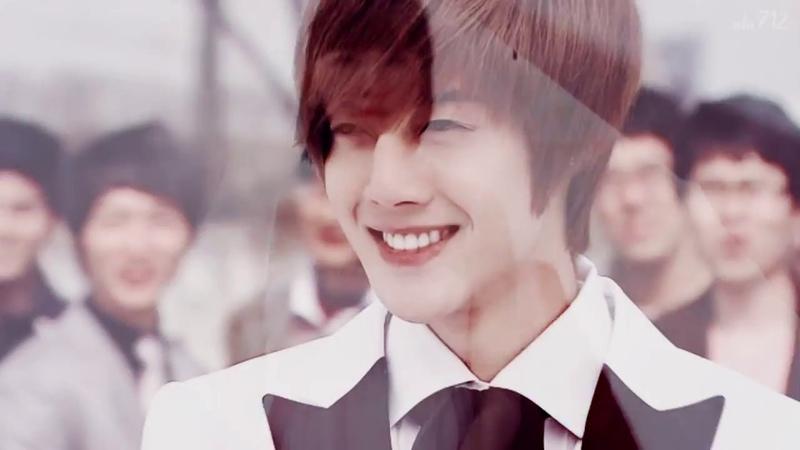Happier with you Jihoo Jandi ~ Boys Over Flowers
