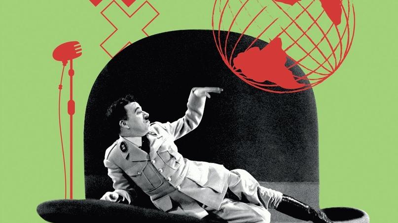 Онлайн-кинопрограмма «Творчество на войне и в тылу», изображение №1