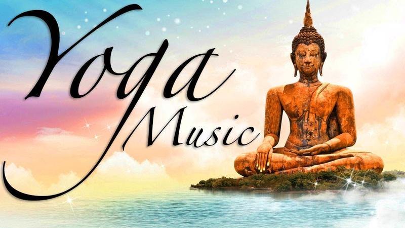 Yoga Music Playlist 80min Embrace The Moment Instrumental world music Herrin