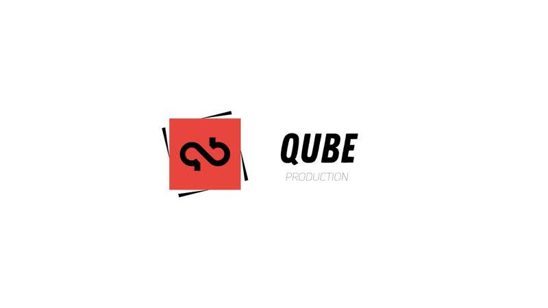 Презентационное видео qube.production Макс Киселев