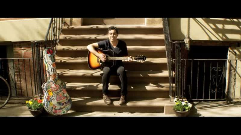 Joshua Radin - Brand New Day (Director's cut)