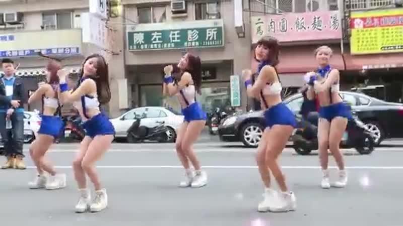 Сектор газа Частушки Dance Sover Remix 18