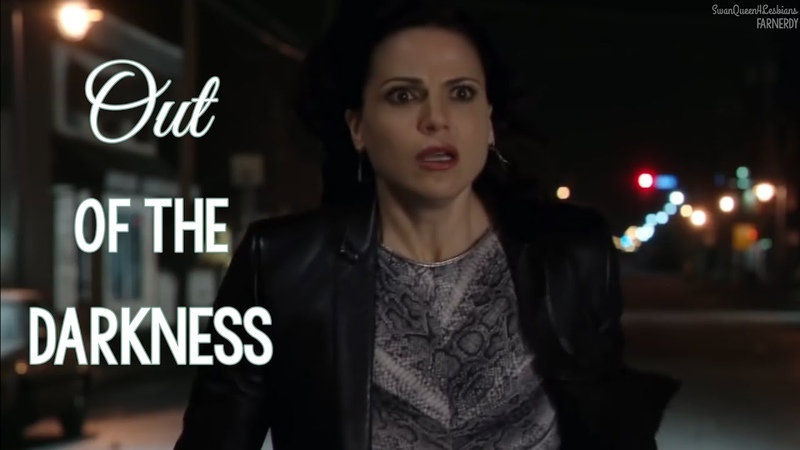 Out of the Darkness || Swan Queen Video || Regina Emma || Once Upon A Time