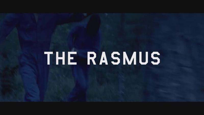 The Rasmus Karabas 26.10.2019