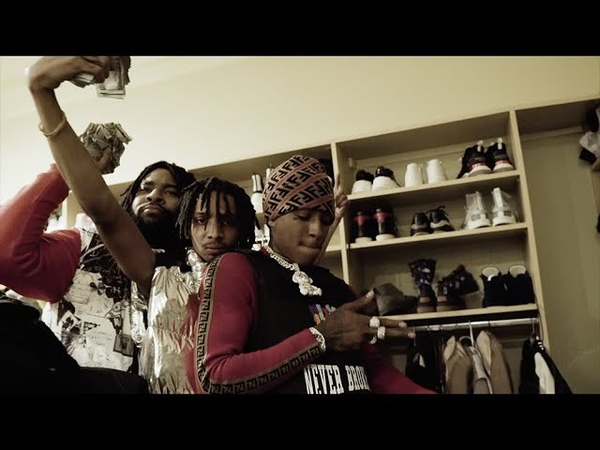 YoungBoy Never Broke Again Bring Em Out Official Video
