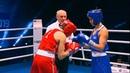 Semifinals W64kg CARINI Angela ITA vs SAFRONOVA Milana KAZ AIBA WWCHs Ulan Ude 2019