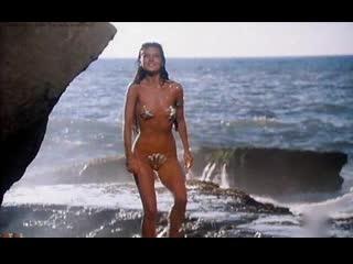 Кэтрин Зета-Джонс голая -Catherine Zeta-Jones Sheherazad