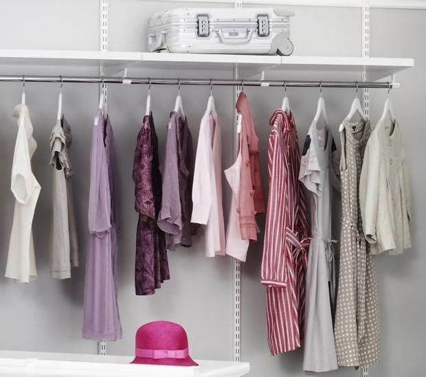 ПРАВИЛА ХРАНЕНИЯ летней одежды в холодную пору года, изображение №3