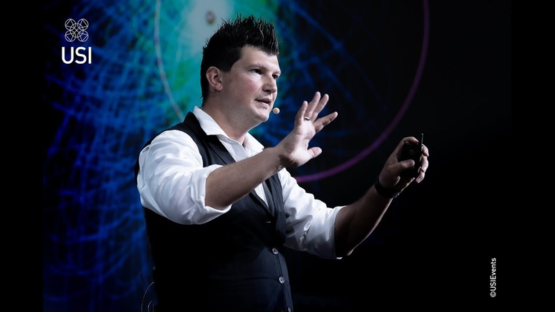 Planet Nine from Outer Space Konstantin Batygin at USI