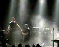 Die Krupps Volle kraft voraus Goldfinger Live @ BIM 2007