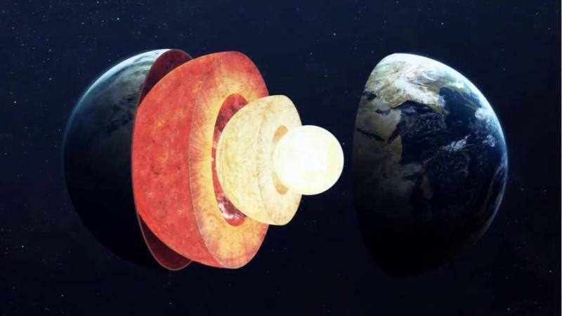 География 5 6 классы §20 Земная кора верхняя часть атмосферы Алексеев