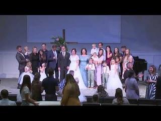 Wedding - David & Anita Malinskiy