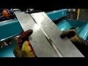 Автоматическая установка для сварки продольных швов обечаек, труб и листов