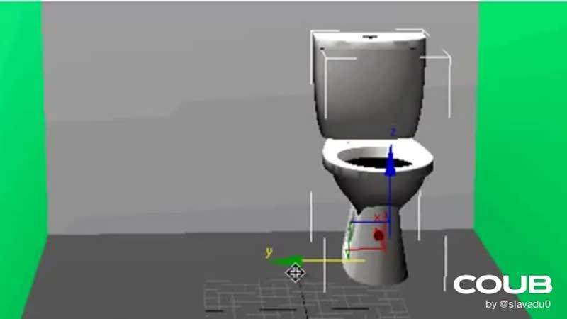 Уроки 3D Max TutorialEpicMob