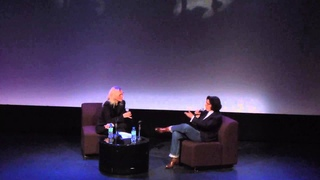 Valerie Steele in conversation with Fran Lebowitz at the Queer History of Fashion Symposium