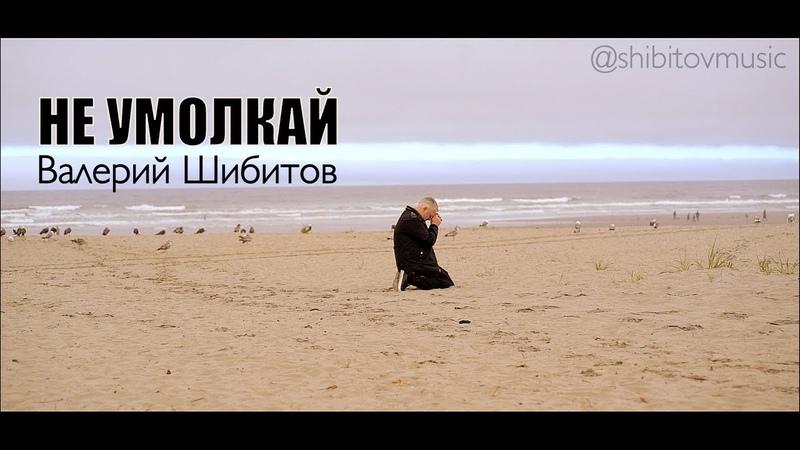 НЕ УМОЛКАЙ Валерий Шибитов OFFICIAL VIDEO IGTV @shibitovmusic Apple Music Spotify