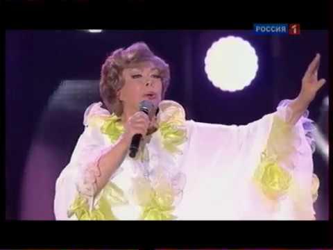 Эдита Пьеха Белый свет Песня года 2011