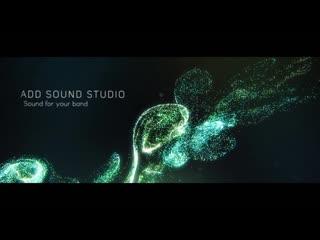 Add sound studio preview