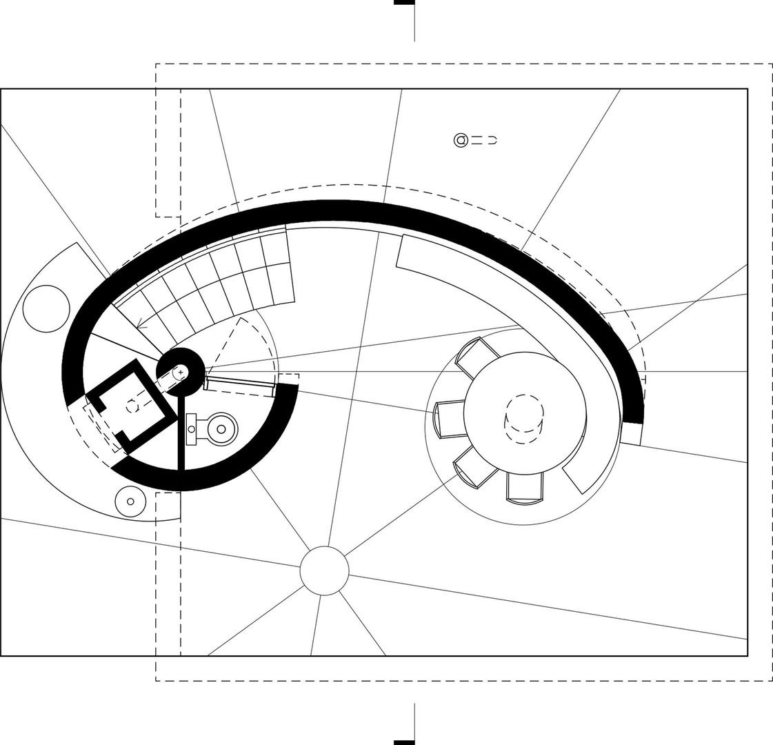 Christian Wassmann uses sun's path to shape Miami bungalow extension