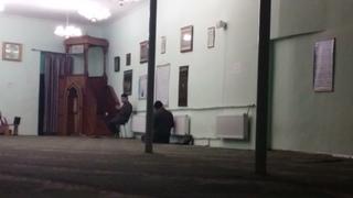 1)Ду'а - шейх Ильяс Умаров