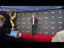 Речь директора фильма Leaving Neverland Дэна Рида после вручения Эмми