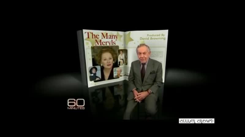 Bill Burr Owns 3rd-Wave Feminist Dipshit Meryl Streep