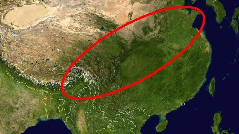 中国基建再次出手,重启140年前逆天工程,西部所有沙漠变绿洲