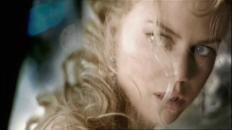 CHANEL N°5 the film with Nicole Kidman CHANEL Fragrance