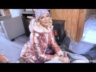 Emma Hix [HD 1080, all sex, POV, footjob, creampie]