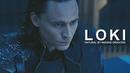 Loki Laufeyson || Natural